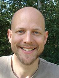 Portrait von  Stephan Maey