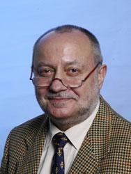Portrait von  Jo E. Schnorrenberg