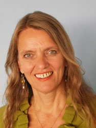 Portrait von  Judith Sünner
