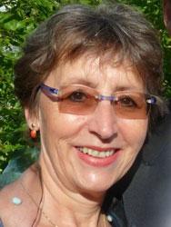 Portrait von  Ursula Zednicek