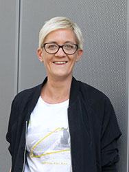 Portrait von  Bianca Grünert