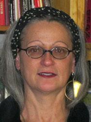 Portrait von  Gisela B. Adam