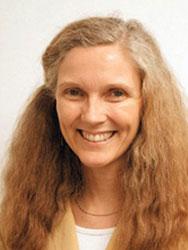 Portrait von Dr. Marita Alami