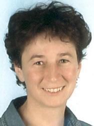Portrait von  Martha Bank