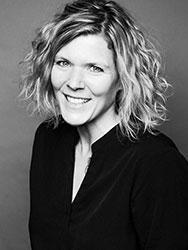 Portrait von  Sonja Boxberger