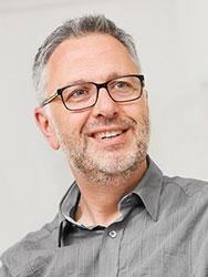 Portrait von  Ralf Braun