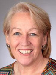 Portrait von  Christa Engelmayer