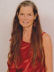 Portrait von  Christina Gott