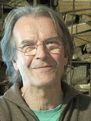 Portrait von  Günther Heitzmann