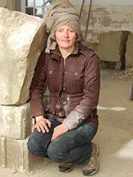 Portrait von  Karin Kleinau