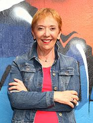 Portrait von Dr. Lale Akgün