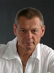 Portrait von  Ulrich Leipski