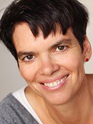 Portrait von  Stefanie Lensing