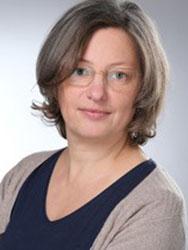 Portrait von  Anke Makai
