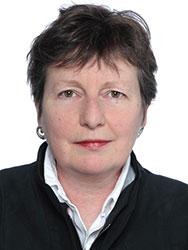 Portrait von  Karin Nell