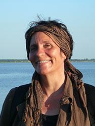 Portrait von  Vera Ruhrus
