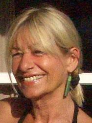 Portrait von  Carin Schreiber-Müller