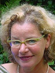Portrait von  Maria Franziska Schüller