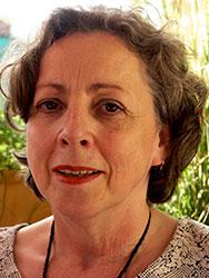 Portrait von  Marianne Schwenk