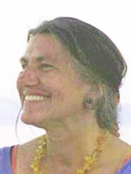 Portrait von  Christina Stelzer