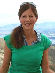 Portrait von  Susanne Tepe
