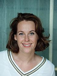 Portrait von  Paula Wehmeyer