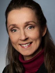 Portrait von  Gisela Weigand