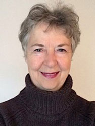 Portrait von  Christina Wohlfahrt