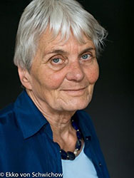 Portrait von  Marianne von Schwichow